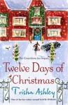 Twelve Days of Christmas by Trisha Ashley (2010-10-28) - Trisha Ashley;