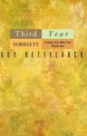 Third Year Sobriety - Guy Kettelhack