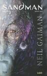 Sandman Deluxe, boek 1 - Neil Gaiman