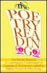 The Poetry Reading - Stephen Vincent, Ellen Zweig