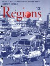 Geography, Study Guide: Realms, Regions, and Concepts - Peter O. Muller, Elizabeth Muller-Hames