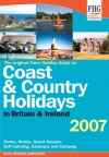 Coast & Country Holidays in Britain - FHG Guides