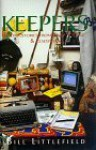 Keepers: Radio Stories from Only a Game & Elsewhere - Bill Littlefield