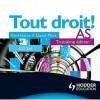 Tout droit. Audio CD Set: Troisieme edition - Rod Hares