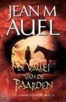 De Vallei van de Paarden (De Aardkinderen #2) - Jean M. Auel