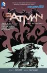 Batman: Night of the Owls - Scott Snyder, Greg Capullo, Various