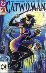 "Catwoman #1 ""Rough Diamonds"" (Catwoman, Volume 2) - Jo Duffy, Jim Balent, Dick Giordano"