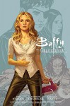 Buffy the Vampire Slayer: Season 9, Volume 1 - Joss Whedon, Georges Jeanty, Andrew Chambliss, Scott Allie, Jane Espenson, Karl Moline, Cliff Richards