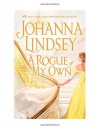 A Rogue of my Own - Johanna Lindsey