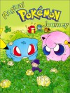 Magical Pokemon Journey, Volume 2: Pokemon Matchmakers - Yumi Tsukirino