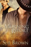 Morning Report - Sue Brown