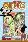 One Piece, Vol. 14: Instinct - Eiichiro Oda