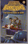 The Master Mind of Mars - Edgar Rice Burroughs