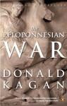 The Peloponnesian War - Donald Kagan
