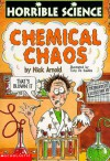 Chemical Chaos - Nick Arnold, Tony De Saulles