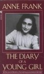 Anne Frank the Diary of a Young Girl - B.M. Mooyaart, Eleanor Roosevelt, Anne Frank