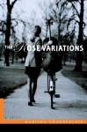 Rose Variations - Marisha Chamberlain