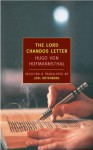 The Lord Chandos Letter: And Other Writings (New York Review Books Classics) - Hugo von Hofmannsthal, John Banville, Joel Rotenber