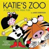 Katie's Zoo: A Day Oot for Wee Folk - James Robertson, Karen Sutherland