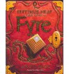 By Sage, Angie [ [ Septimus Heap, Book Seven: Fyre (Septimus Heap) ] ] Mar-2014[ Paperback ] - Angie Sage