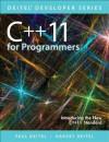 C++11 for Programmers (Deitel Developer) - Paul J. Deitel, Harvey M. Deitel, Abbey Deitel