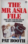 The Mr Asia File - Pat Booth