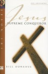 Supreme Conqueror - Bill Donahue