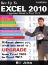 REV Up to Excel 2010: Upgraders Guide to Excel 2010 - Bill Jelen