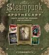 Steampunk Apothecary - Jema 'Emilly Ladybird' Hewitt