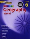 Geography, Grade 6: The World (Spectrum) - School Specialty Publishing, Spectrum
