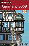 Frommer's Germany 2009 (Frommer's Complete Guides) - Darwin Porter, Danforth Prince