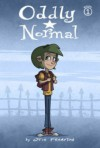 Oddly Normal Book 1 - Otis Frampton, Otis Frampton