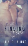 Finding Love: The Perfect Size for You - Lily G Blunt, Sue Adams, Jay Aheer