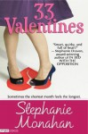 33 Valentines (Entangled Edge) - Stephanie Monahan