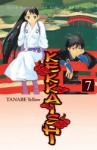 Kekkaishi Vol. 7 - Yellow Tanabe