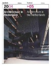 Architecture in the Netherlands: Yearbook 2004-2005 - Anne Hoogewoning