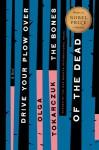 Drive Your Plow Over the Bones of the Dead - Antonia Lloyd-Jones, Olga Tokarczuk