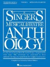 Singer's Musical Theatre Anthology: Mezzo-Soprano/Belter Volume 4 - Richard Walters