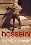Chłopiec z latawcem - Khaled. Hosseini, Khaled Hosseini