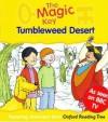 Tumbleweed Desert - Roderick Hunt