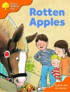 Rotten Apples - Roderick Hunt, Alex Brychta