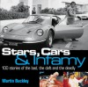 Stars, Cars & Infamy - Martin Buckley