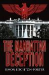 The Manhattan Deception - Simon Leighton-Porter