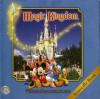 Magic Kingdom Souvenir Book - Jody Revenson