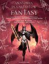 Fantasy. Anatomia dla artystów - Glenn Fabry