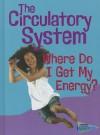 Circulatory System - Chris Oxlade