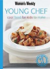Young Chef - Susan Tomnay