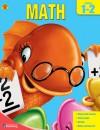 Brighter Child Book of Math, Grades 1-2 - School Specialty Publishing, Brighter Child