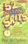 52 Instant Skits: One-Minute Plays to Provoke and Ponder - Paul McCusker