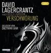Verschwörung: Millennium (4) - David Lagercrantz, Dietmar Bär, Ursel Allenstein